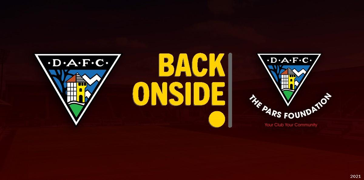 DAFC and Back Onside Partnership