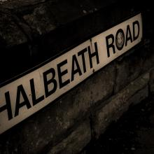 halbeath road