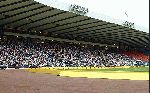 Pars Fans at Hampden