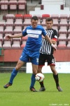 Pars v Airdrieonians 21st September 2013.