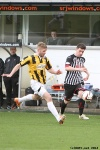 Pars v East Fife 22nd March 2014.