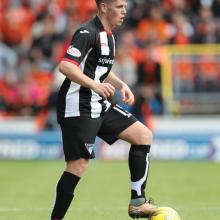 Lewis Spence DAFC