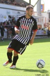 Ryan Wallace. Pars v Arbroath 17th August 2013.