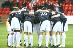 Pars Huddle - 23rd December 2006