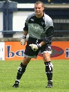 Raith Rovers v Pars 9th July 2005 (pre-season). Bryn Halliwell