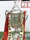 Scottish Cup at East End Park