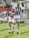 Pars v Airdrie United 23rd August 2008