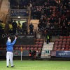 Pars v Falkirk 15th February 2011