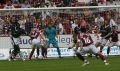 Dunfermline 1-2 Hearts