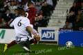 Heart of Midlothian 4 - 1 Dunfermline Athletic