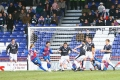 Inverness CT 1 - 3 Dunfermline Athletic