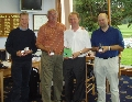 Pars Supporters Trust Annual Golf Day