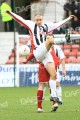 Dunfermline Athletic 1 - 1 Aberdeen