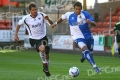 Dunfermline Athletic 2 - 2 Bristol Rovers