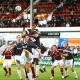 Dunfermline Athletic 0<br>Heart of Midlothian 1