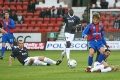 Dunfermline Athletic 0<br>Inverness CT 0