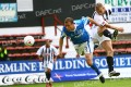Dunfermline Athletic 2<br>Queen Of The South 1