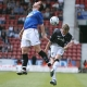 Dunfermline Athletic 1<br>Glasgow Rangers 1