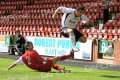 Dunfermline Athletic 2 - 1 Stirling Albion.
