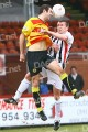 Partick Thistle 2<br>Dunfermline Athletic 3