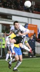 Dunfermline Athletic 1 Hamilton Academical 1
