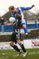 Queen of the South 1 - 1 Dunfermline Athletic