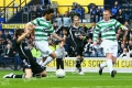 Dunfermline Athletic 0 - 1 Glasgow Celtic