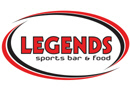 click here for information on Legends Bar